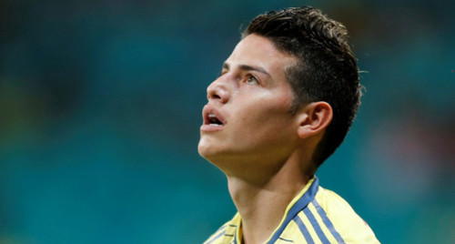 ДЕ ЛАУРЕНТИС: «Хамес хочет в Наполи, но Реал мешает»