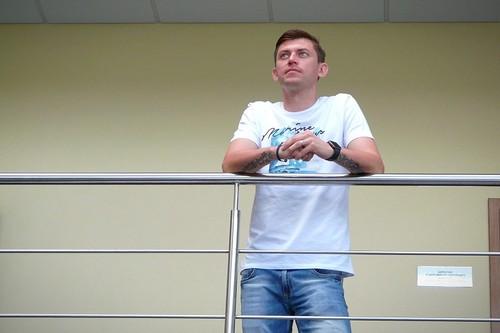 Грицук сможет вернуться в футбол через три месяца