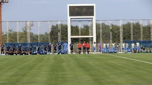 Черноморец — Кристалл — 4:2. Видео голов и обзор матча