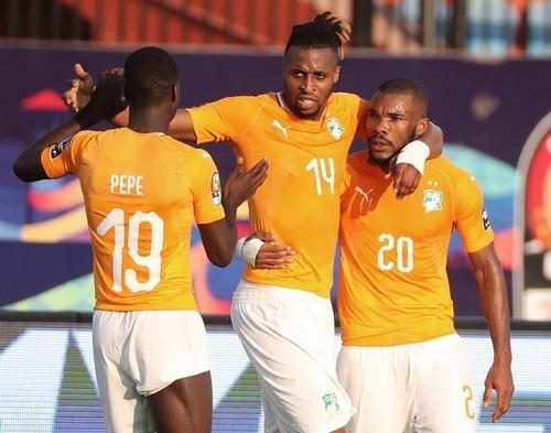 Кот-д'Ивуар – Алжир – 1:1 (пен. – 3:4). Видео голов и обзор матча
