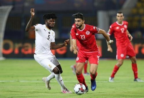 Мадагаскар – Тунис – 0:3. Видео голов и обзор матча