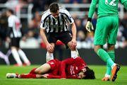 Ливерпуль победил в Ньюкасле, но потерял Салаха