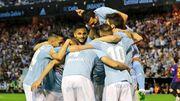 «Резервный» состав Барселоны уступил Сельте