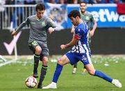 Алавес – Реал Сосьедад – 0:1. Видео гола и обзор матча