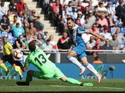 Эспаньол – Атлетико – 3:0. Видео голов и обзор матча