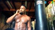 Уроки бокса. Как развернуть соперника во время боя