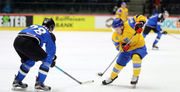 Андрей СРЮБКО: «У игроков сборной Украины большой потенциал»