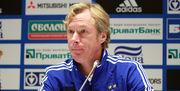 Михайличенко может сменить Хацкевича на посту главного тренера Динамо