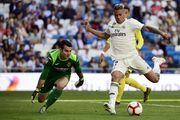 Ла Лига. Реал дома переиграл Вильярреал