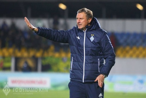 Александр ХАЦКЕВИЧ: «У нас было полное преимущество»