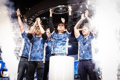 Team Liquid стали чемпионами IEM Sydney
