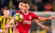 Сергей РЫБАЛКА: «В Турции более скоростной футбол, чем в Украине»