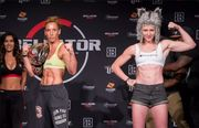 Где смотреть онлайн бой Bellator 224: Джулия Бадд – Ольга Рубин