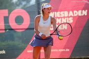 Завацкая вышла в полуфинал турнира во Франции
