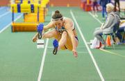 Корсун стала чемпионкой Универсиады-2019 в тройном прыжке