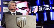 Атлетико намерен обратиться в ФИФА по поводу трансфера Гризманна