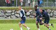 Динамо отменило последний контрольный матч в Австрии