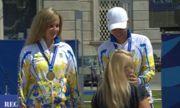 Украинские лучницы завоевали бронзу Универсиады