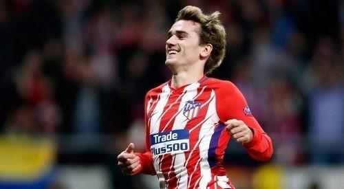 Барселона ще не виплатила Атлетіко €120 мільйонів за Грізманна