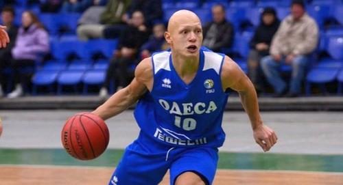 Артамонов вернулся в Одессу