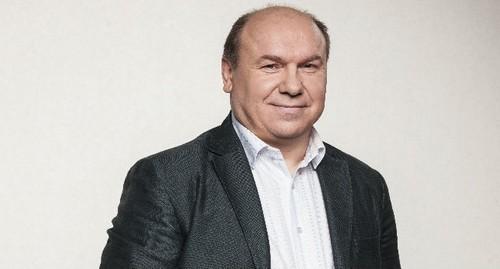 Віктор ЛЕОНЕНКО: «Не критикую футболістів, я просто вимогливий»