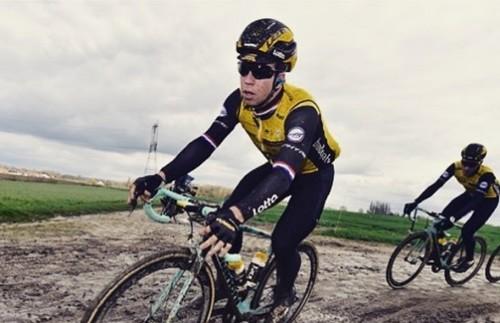 Тур де Франс. Груневеген виграв сьомий етап