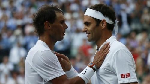 Рафаэль НАДАЛЬ: «Федерер сыграл чуть лучше, чем я»