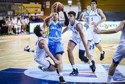 Сборная Украины разгромно уступила Италии на чемпионате Европы U-20