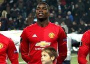 Погба может стать капитаном Манчестер Юнайтед