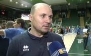 Виталий СТЕПАНОВСКИЙ: «Показали всему миру, что можем играть со всеми»