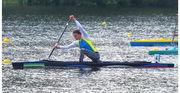 Україна виграла два золота в каное на молодіжному чемпіонаті Європи