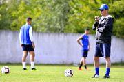 ФК Львов уступил Прикарпатью в контрольном матче