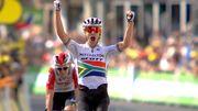 Тур де Франс. Импи победил в День взятия Бастилии