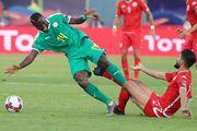Кубок африканских наций. Сенегал обыграл Тунис и вышел в финал