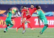 Сенегал – Тунис – 1:0. Видео гола и обзор матча