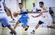 Іссуф САНОН: «Я завжди хочу грати за Україну, тому що я з України»