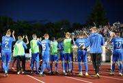 Дубль Білонога допоміг мінському Динамо обіграти команду Мілевського
