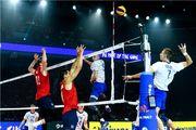 Второй год подряд россияне выиграли мужскую Лигу Наций