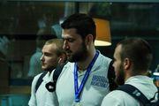 ПЕТРОВ: «На Универсиаде доказали, что наш баскетбол развивается»