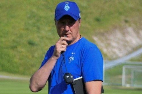 Александр ХАЦКЕВИЧ: «В атакующей линии нужна конкуренция»