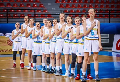 Украина U-18 – Люксембург U-18 . Смотреть онлайн. LIVE трансляция
