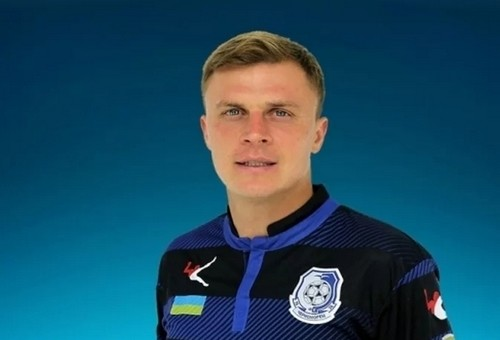 30-летний украинский хавбек Дмитрий Леонов завершил карьеру игрока