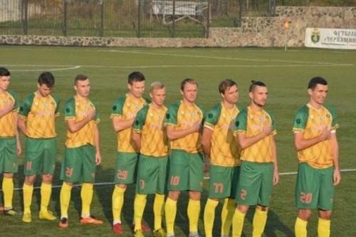 Черкащина-Академия изменила название клуба