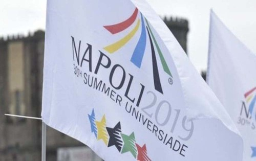 Итоговая медальная таблица Универсиады 2019. Украина – на 11-м месте