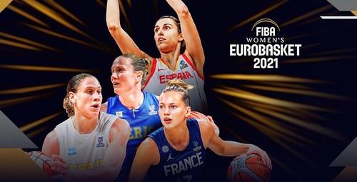 Определение хозяев женского Евробаскета-2021. Смотреть онлайн. LIVE