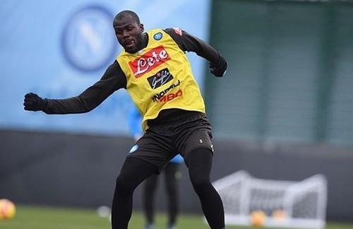 Кулибали не поможет сборной Сенегала в финале Кубка африканских наций