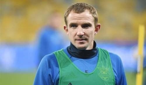 Александр Кучер имеет шанс перебраться в Карпаты
