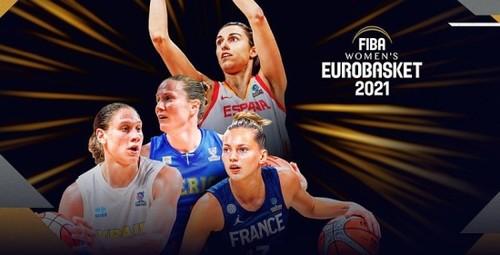 Украине не доверили провести женский Евробаскет-2021