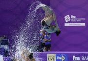 Україна виграла золото в артистичному плаванні на ЧС
