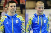 13-летний украинский прыгун стал четвертым на чемпионате мира